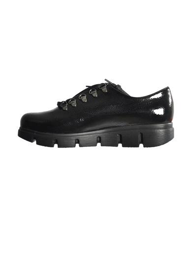 Esstii 900 Siyah Kadın Günlük Ayakkabı Siyah